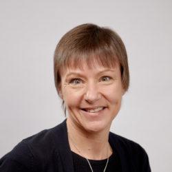 Carol Garside