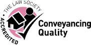 The Law Society Conveying Quality Accredited